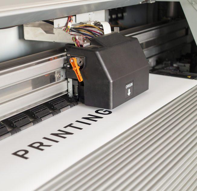 Nagymeretű kül- és beltéri nyomtatás