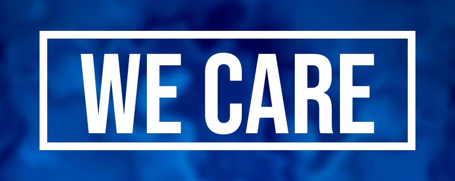 WE CARE - Safety solutions