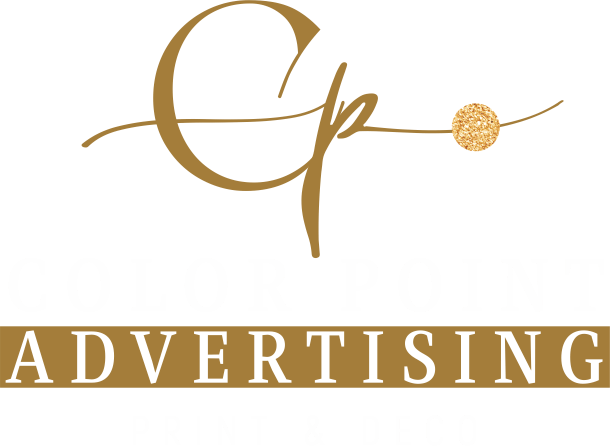 Colorpoint Advertising - Print and advertising